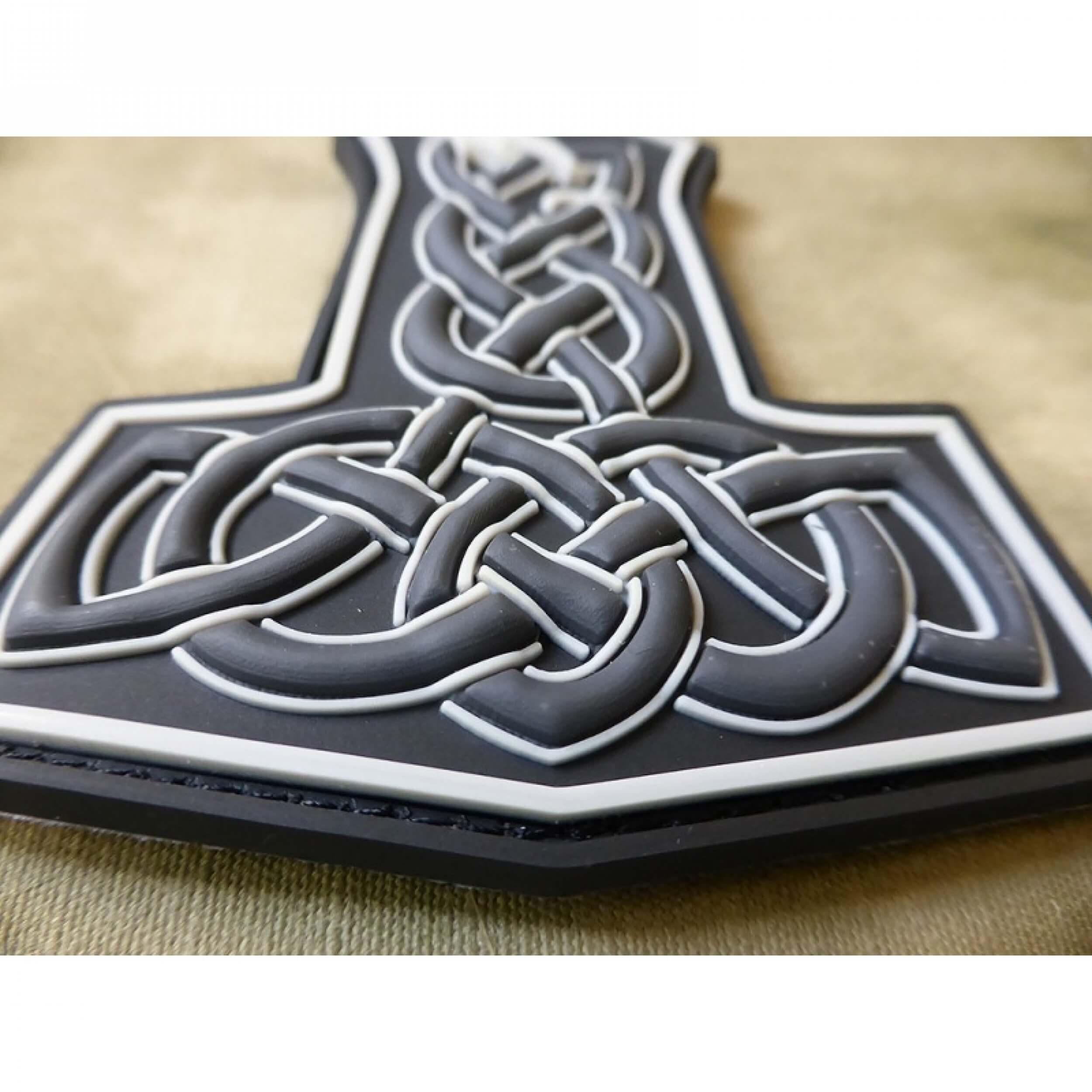 JTG Dragon Thors Hammer, swat