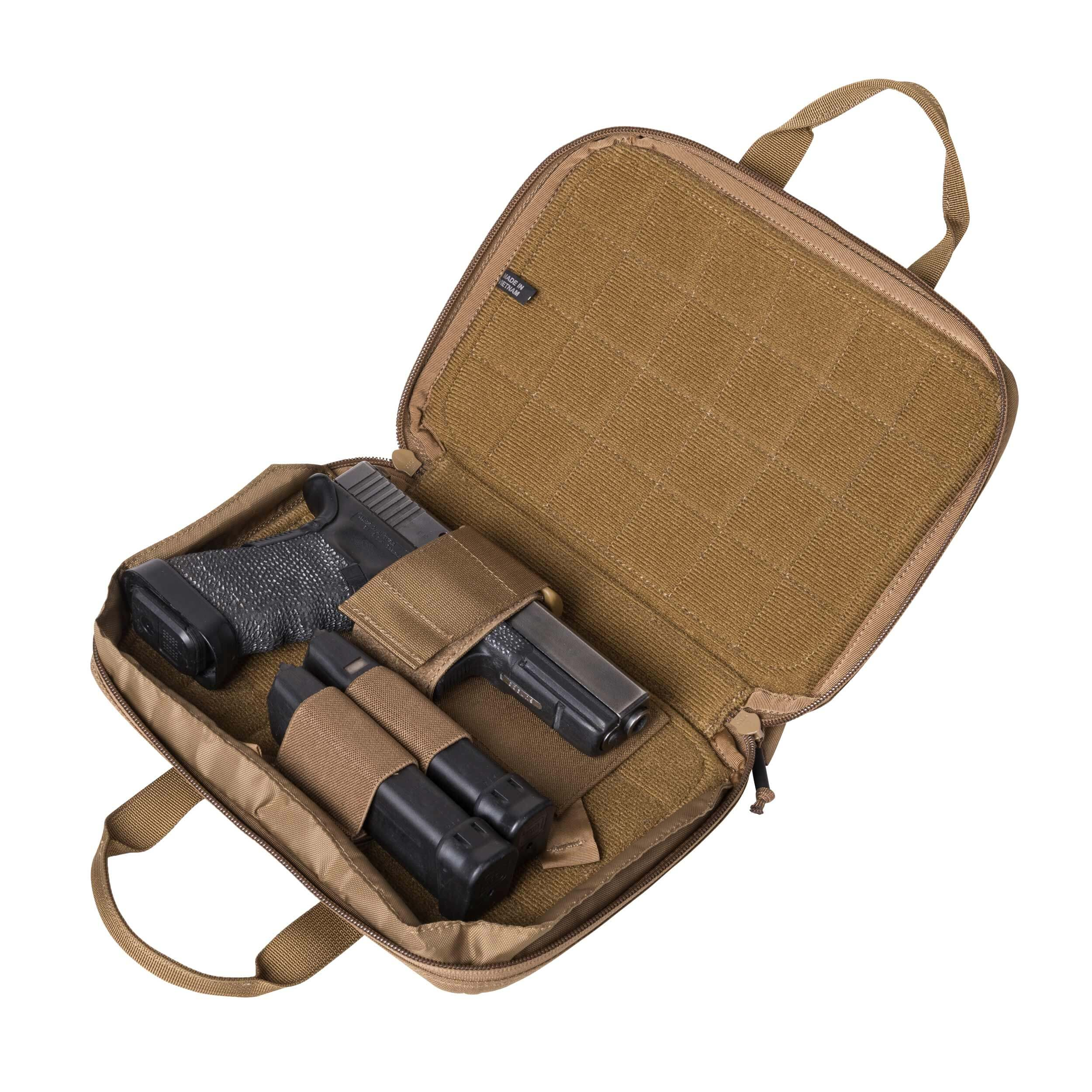 Helikon-Tex Single Pistol Wallet Coyote