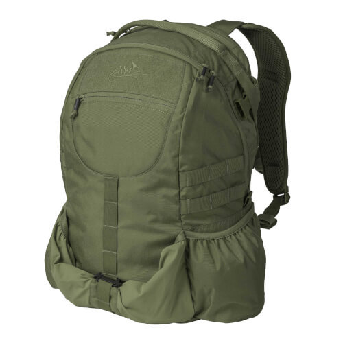 Helikon-Tex Raider Backpack Rucksack - Cordura - Olive Green