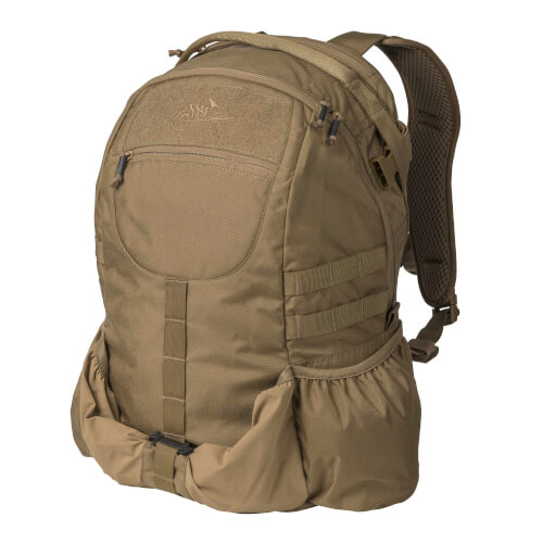 Helikon-Tex Raider Backpack Rucksack - Cordura - Coyote