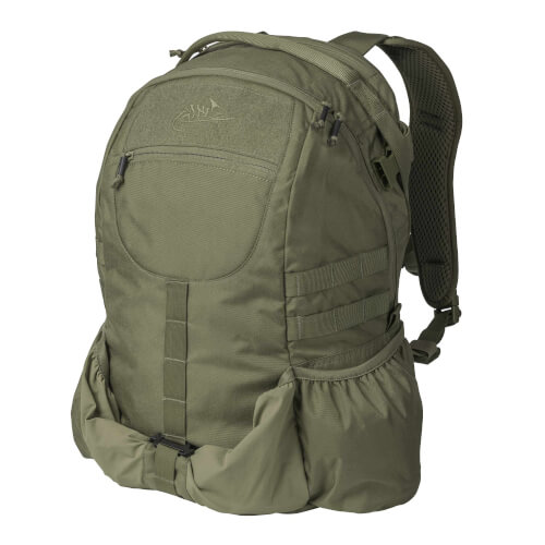 Helikon-Tex Raider Backpack Rucksack - Cordura - Adaptive Green