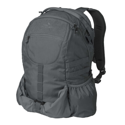 Helikon-Tex Raider Backpack Rucksack - Cordura - Shadow Grey