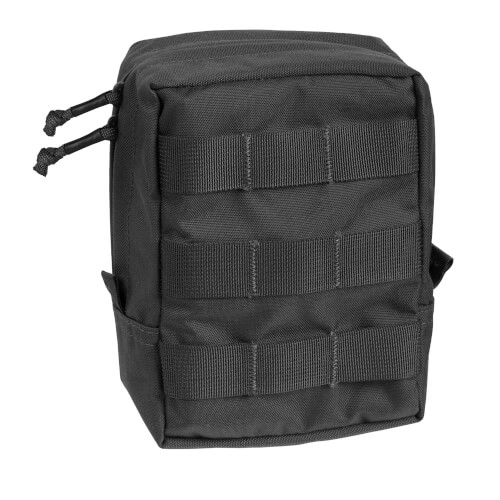 Helikon-Tex General Purpose Cargo Pouch Schwarz