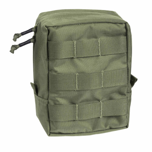 Helikon-Tex General Purpose Cargo Pouch Olive Green