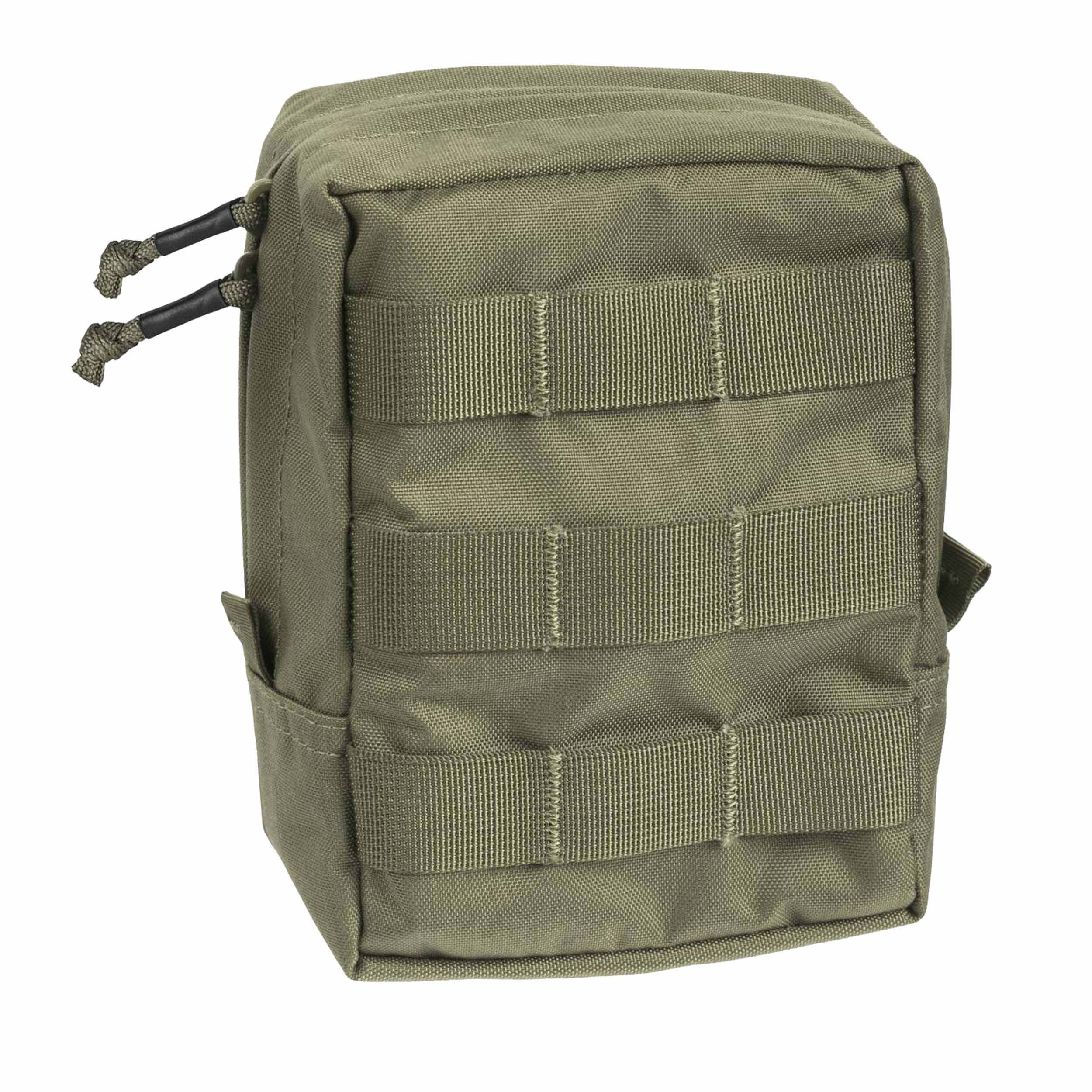 Helikon-Tex General Purpose Cargo Pouch Adaptive Green