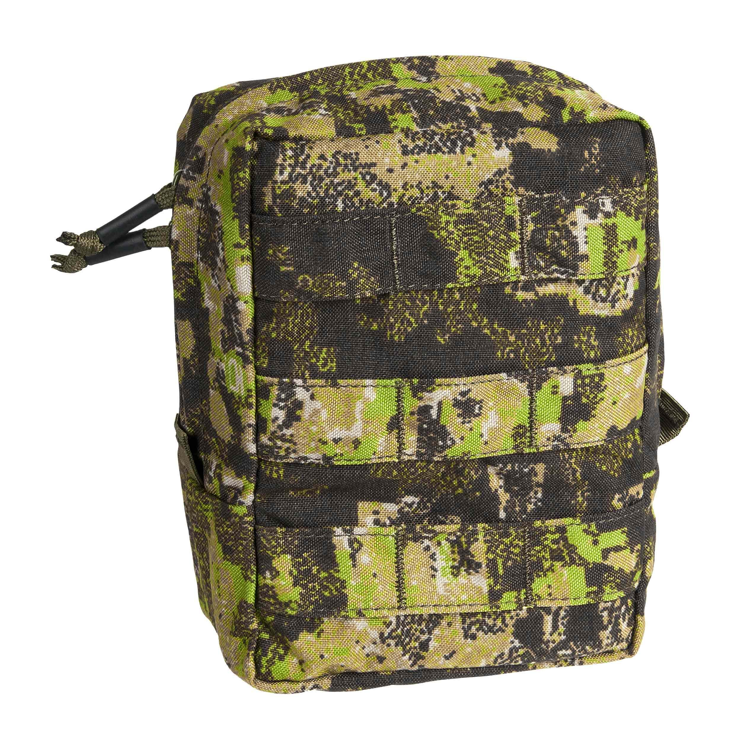 Helikon-Tex General Purpose Cargo Pouch PenCott GreenZone
