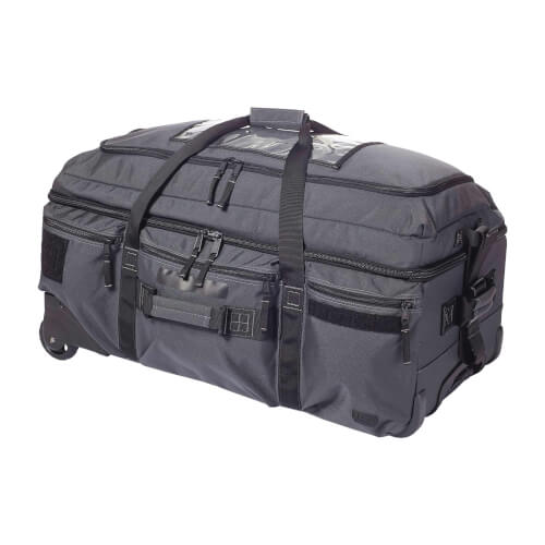 5.11 Tactical Mission Ready EINSATZTASCHE 2.0 Double Tap