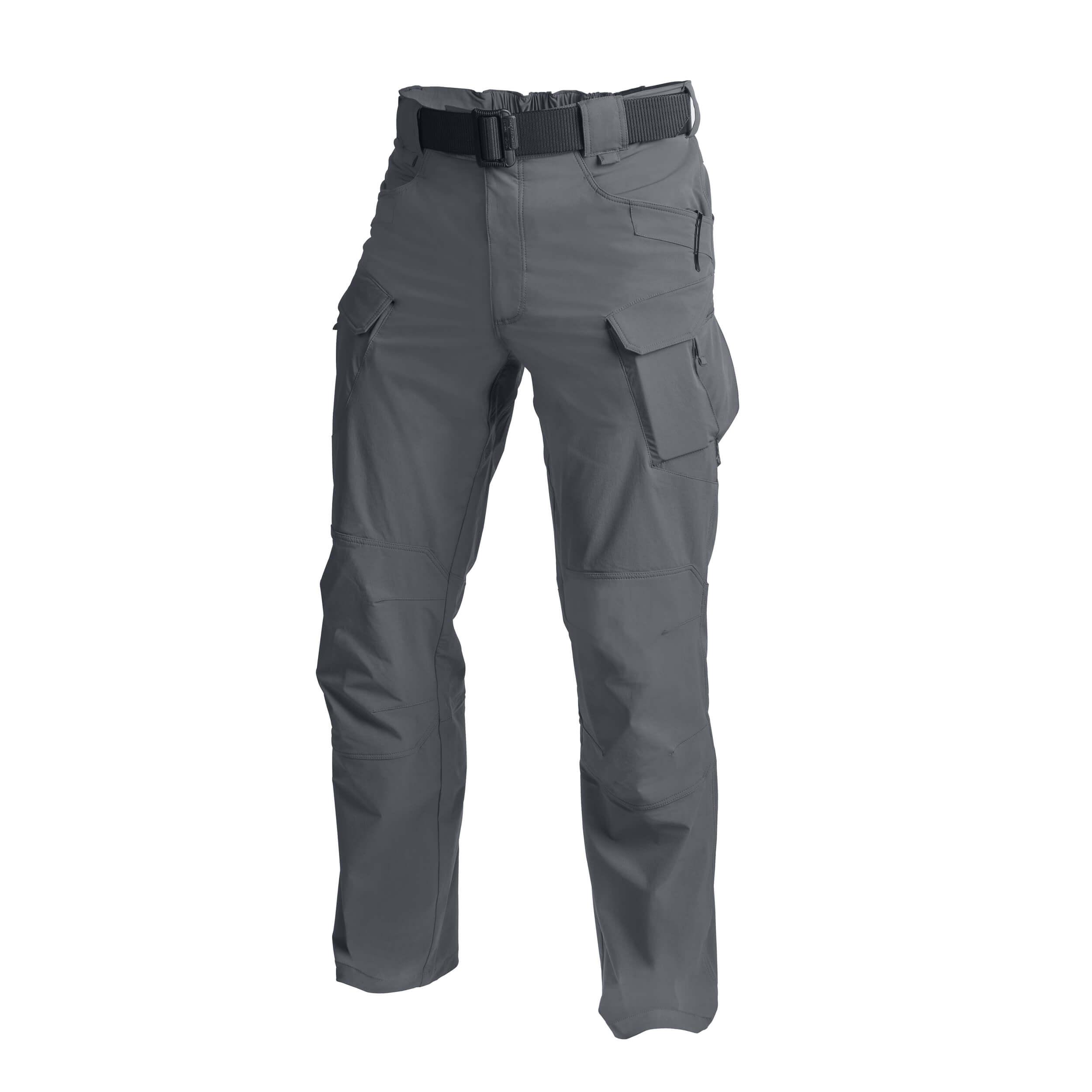 Helikon-Tex OTP Hose (Outdoor Tactical Pants) - VersaStretch - Shadow Grey