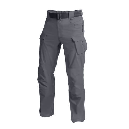Helikon-Tex OTP Hose (Outdoor Tactical Pants) - VersaStretch - Shadow Grey