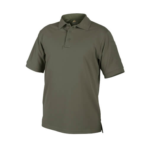 Helikon-Tex UTL Polo Shirt - TopCool - Olive Green