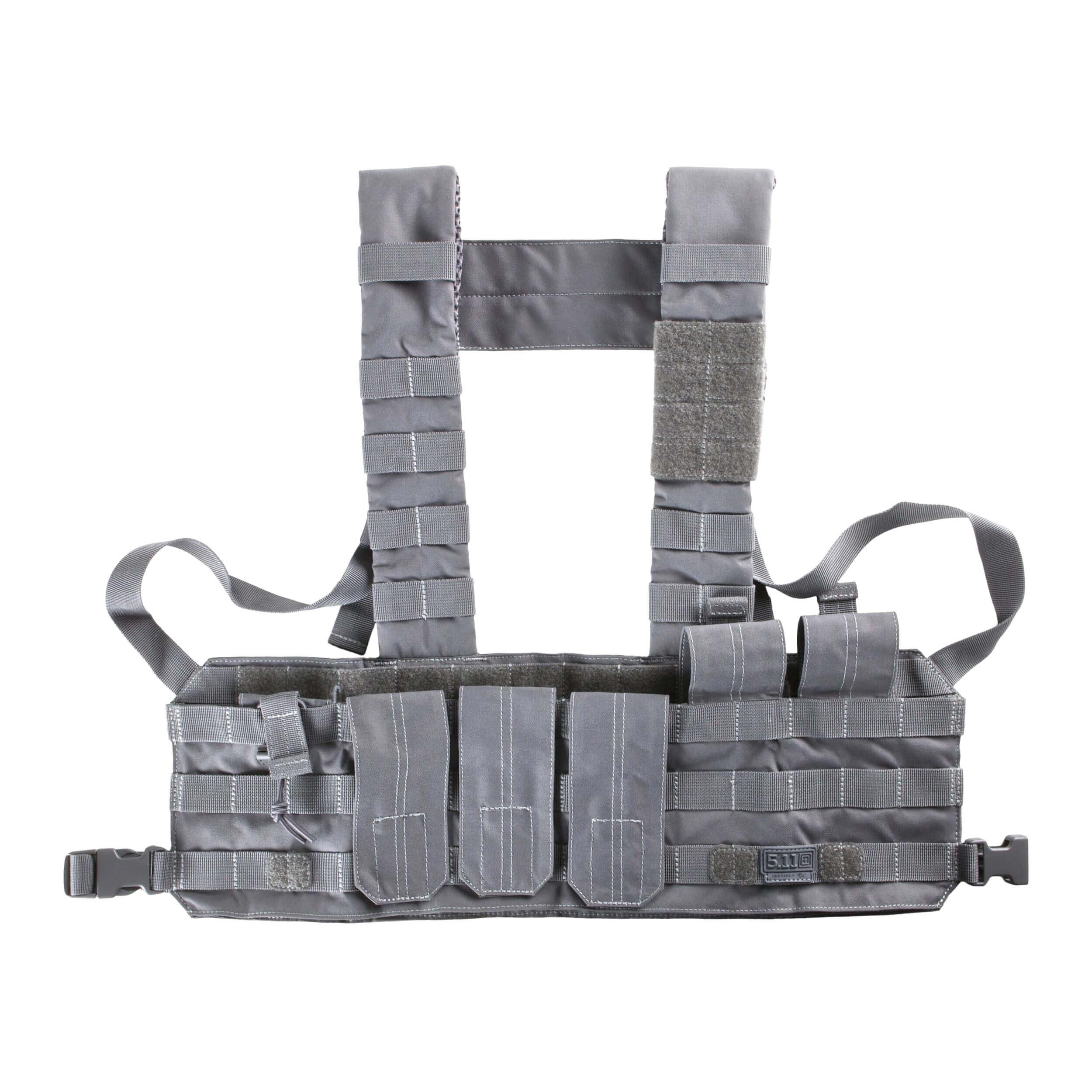 5.11 Tactical TacTec Chest Rig Storm