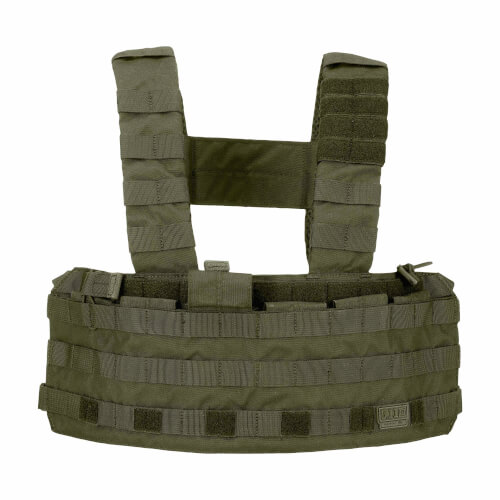 5.11 Tactical TacTec Chest Rig Tac OD
