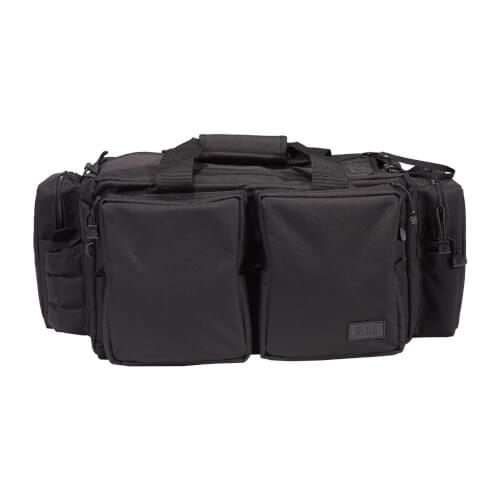 5.11 Tactical Range Ready Bag Black