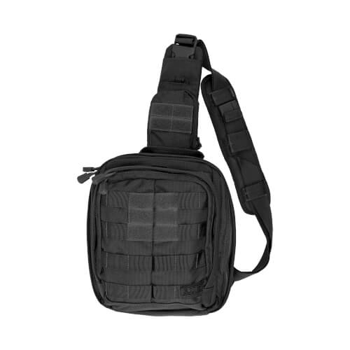 5.11 Tactical Rush Moab 6 Black