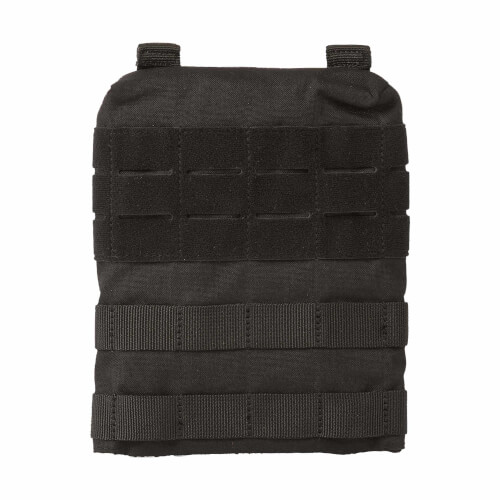 5.11 Tactical TacTec Plate Carrier Side Panels Black