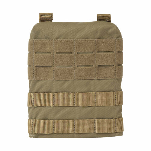 5.11 Tactical TacTec Plate Carrier Side Panels Sandstone