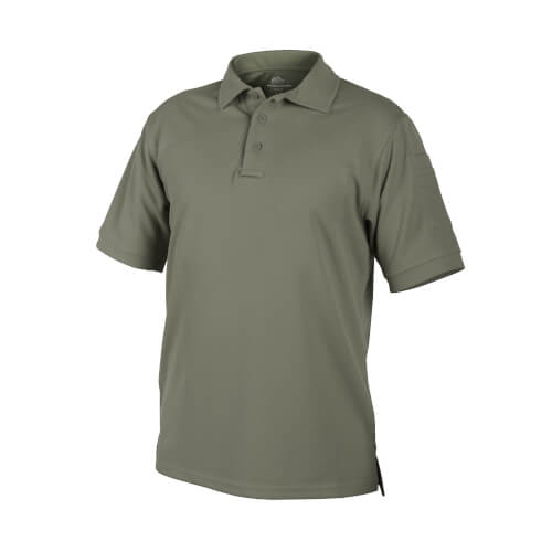 Helikon-Tex UTL Polo Shirt - TopCool - Adaptive Green