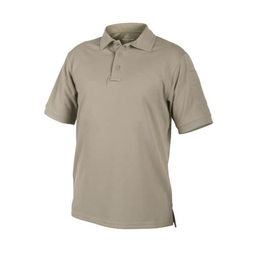 Helikon-Tex UTL Polo Shirt - TopCool - Khaki