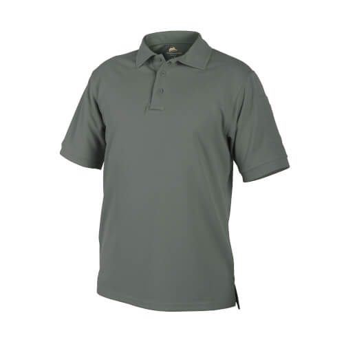 Helikon-Tex UTL Polo Shirt - TopCool - Foliage Green