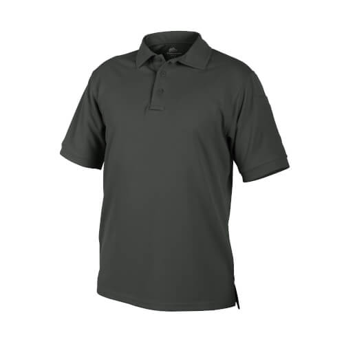 Helikon-Tex UTL Polo Shirt - TopCool - Jungle Green