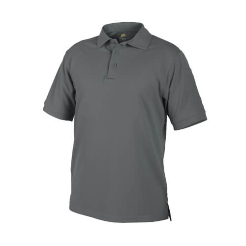 Helikon-Tex UTL Polo Shirt - TopCool - Shadow Grey