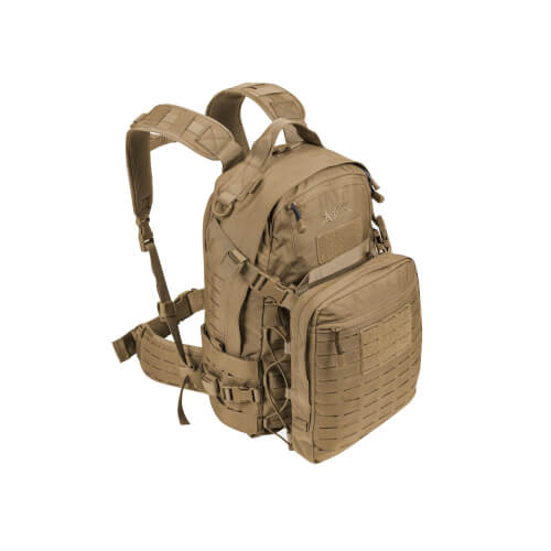 Direct Action GHOST MkII Backpack - Cordura - Coyote Brown