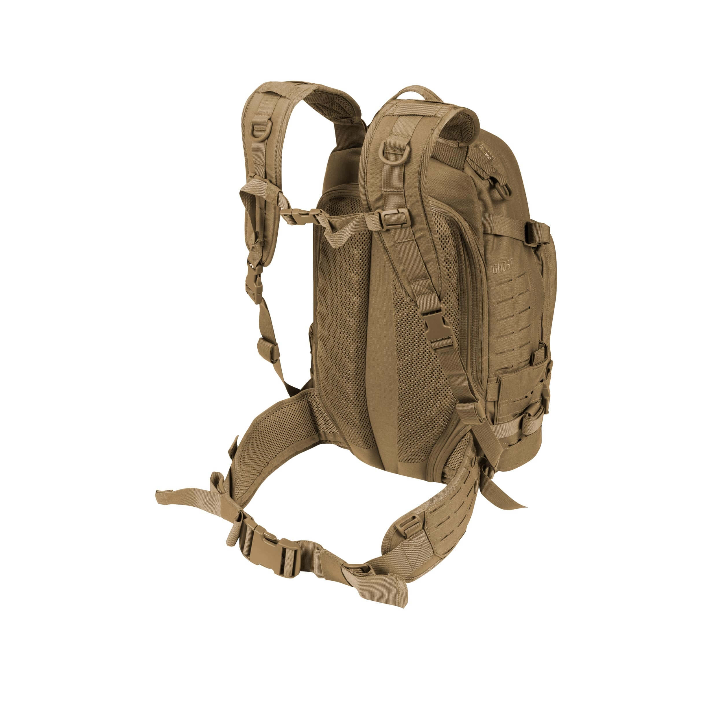 Direct Action GHOST® MkII Backpack - Cordura® - Coyote Brown