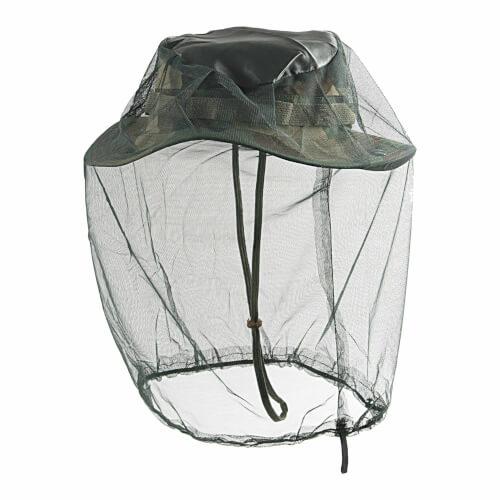 Helikon-Tex Mosquito Netz Hut Olive Green