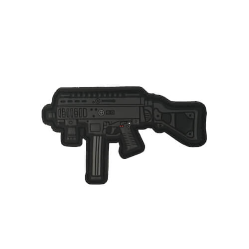 Aprilla Design B&T APC9 Gun Patch