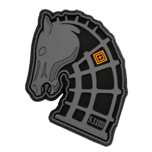 5.11 Tactical Pony Mag Patch