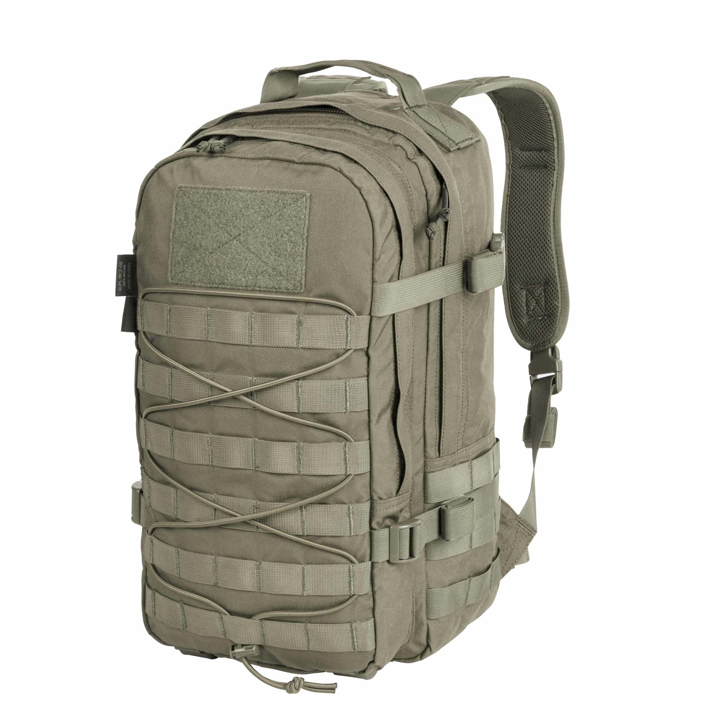 Helikon-Tex Raccoon Mk2 Backpack Adaptive Green