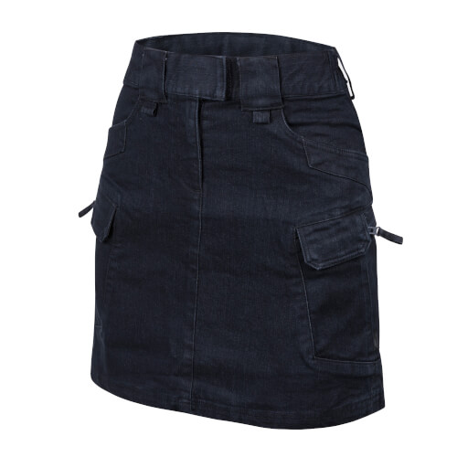 Helikon-Tex Urban Tactical Skirt - Denim - Dark Blue