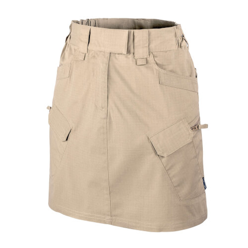 Helikon-Tex Urban Tactical Skirt - PolyCotton Ripstop - Khaki