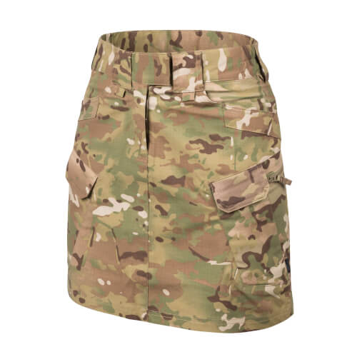Helikon-Tex Urban Tactical Skirt - PolyCotton Ripstop - Camogrom