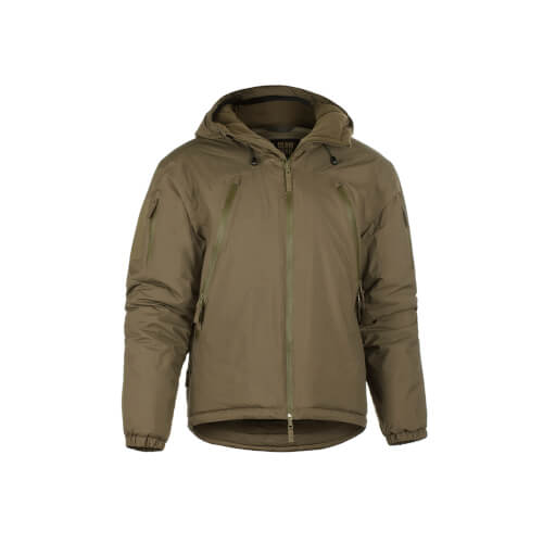 Clawgear CIM (Combat Insulation Medium) Jacke RAL7013