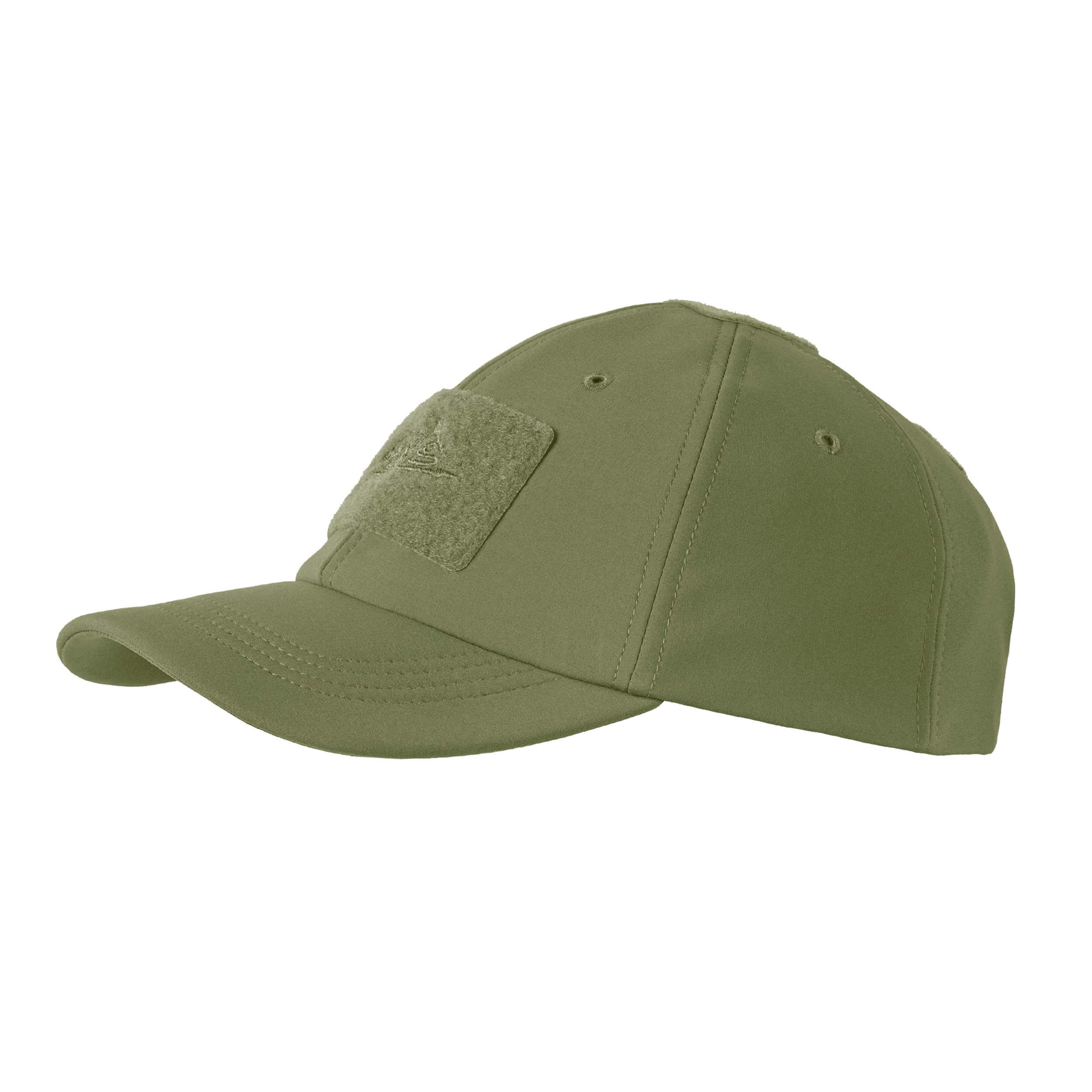 Helikon-Tex BBC Winter Cap -Shark Skin- Olive Green