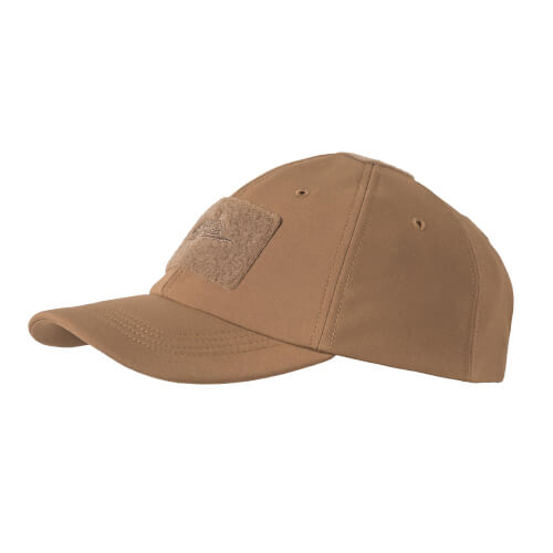 Helikon-Tex BBC Winter Cap -Shark Skin- Coyote