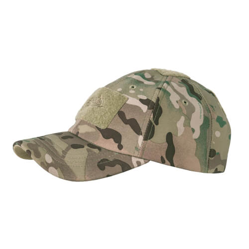 Helikon-Tex BBC Winter Cap -Shark Skin- Camogrom