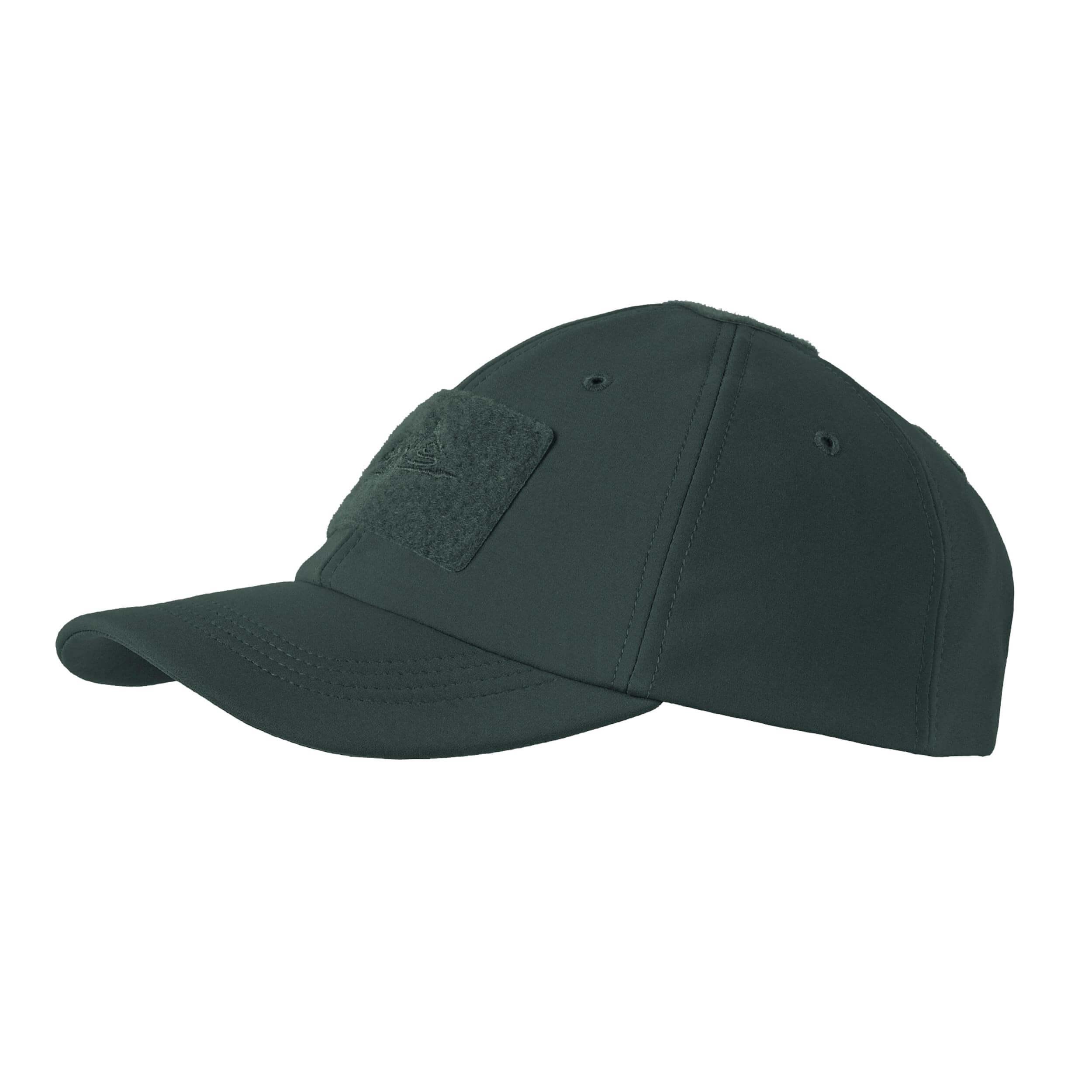 Helikon-Tex BBC Winter Cap -Shark Skin- Jungle Green