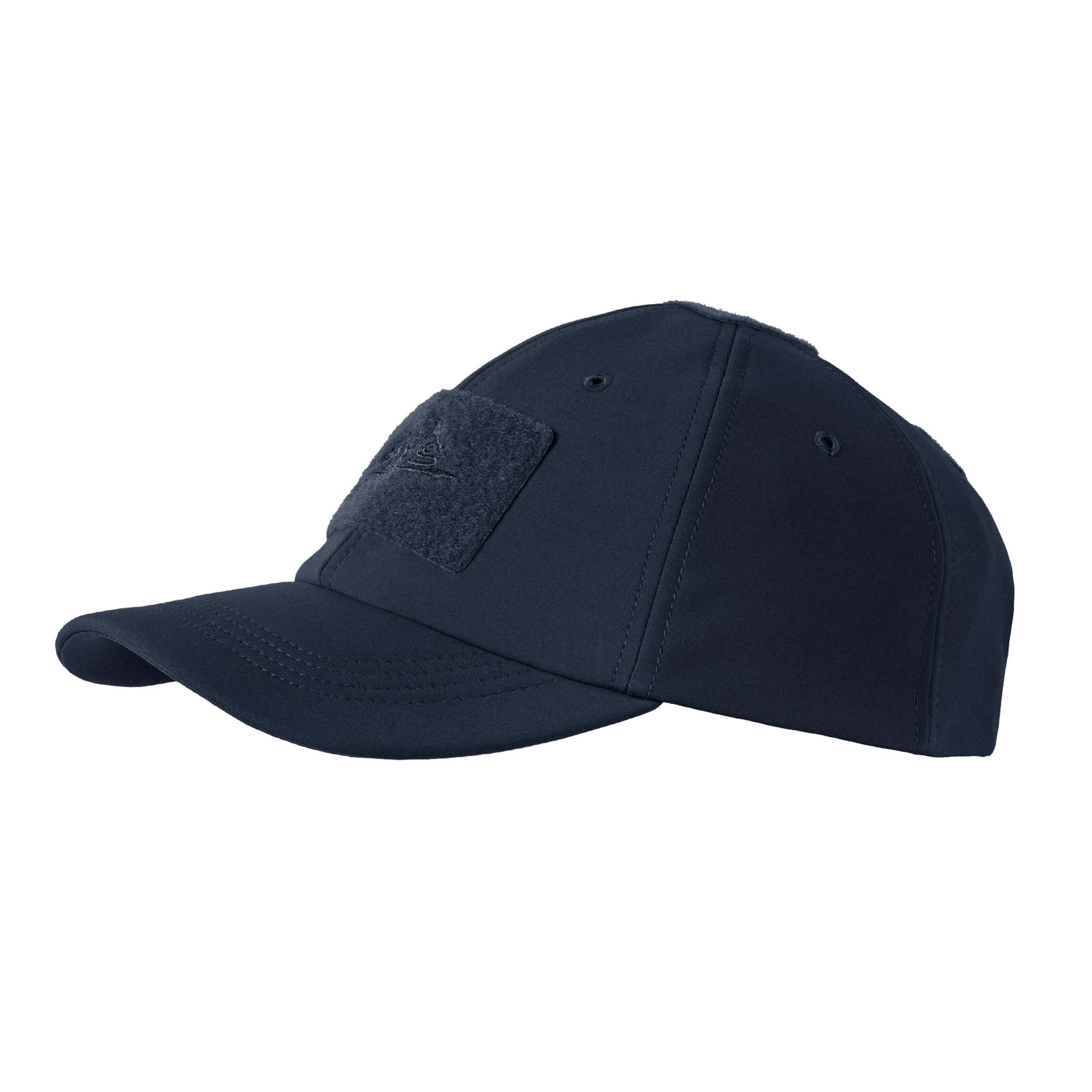 Helikon-Tex BBC Winter Cap -Shark Skin- Navy Blue