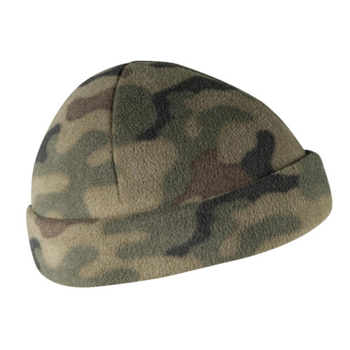 Helikon-Tex WATCH Cap Fleece PL Woodland