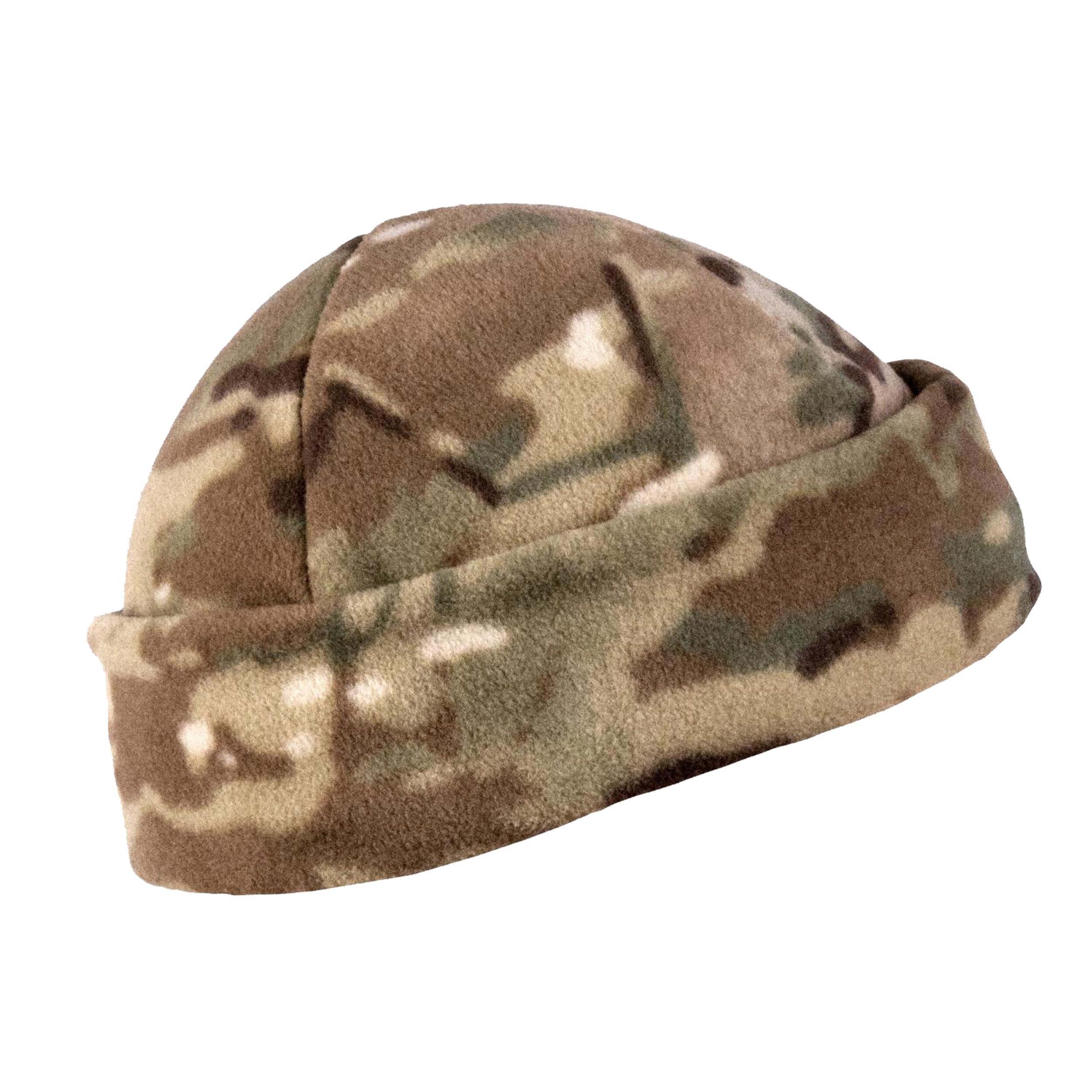 Helikon-Tex WATCH Cap Fleece Camogrom