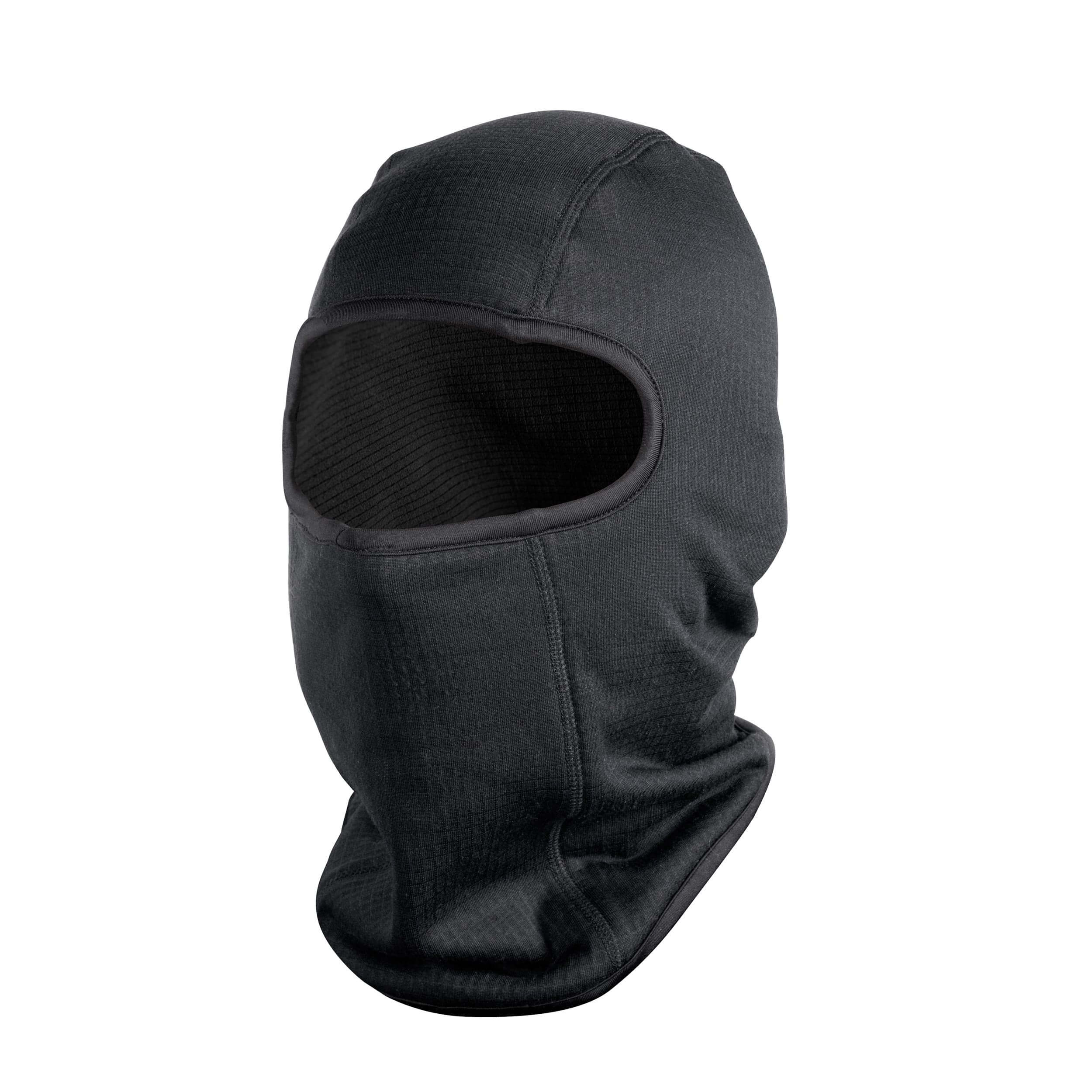 Helikon-Tex One Hole Balaclava Cold Weather Schwarz