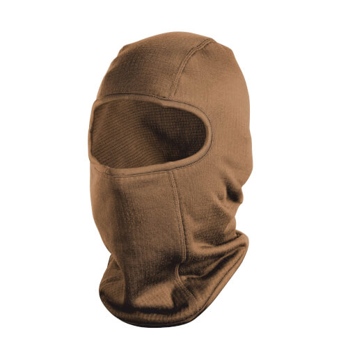 Helikon-Tex One Hole Balaclava Cold Weather Coyote