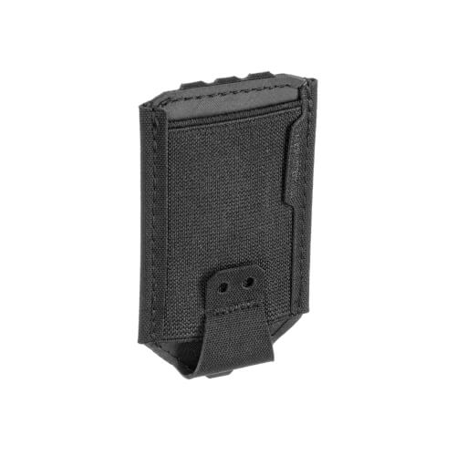 Clawgear 9mm Low Profile Magazin Tasche Schwarz
