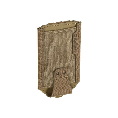 Clawgear 9mm Low Profile Magazin Tasche Coyote