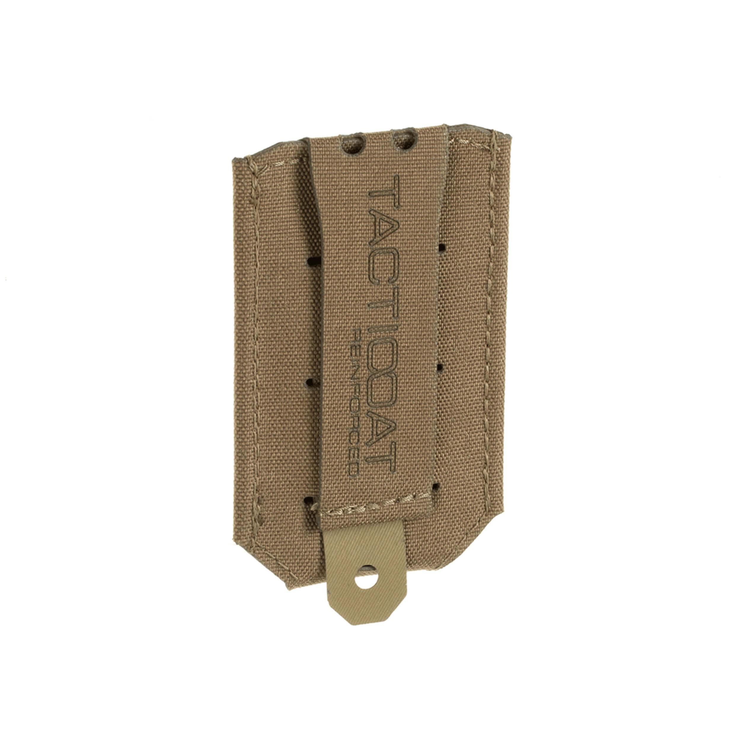 Clawgear 9mm Low Profile Magazin Tasche Coyote