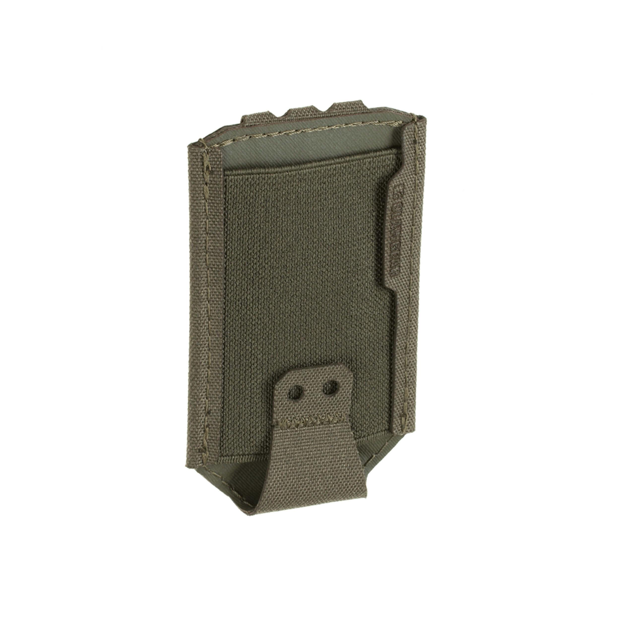 Clawgear 9mm Low Profile Magazin Tasche RAL7013