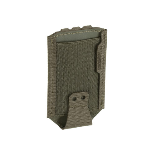 Clawgear 9mm Low Profile Magazin Tasche RAL7013