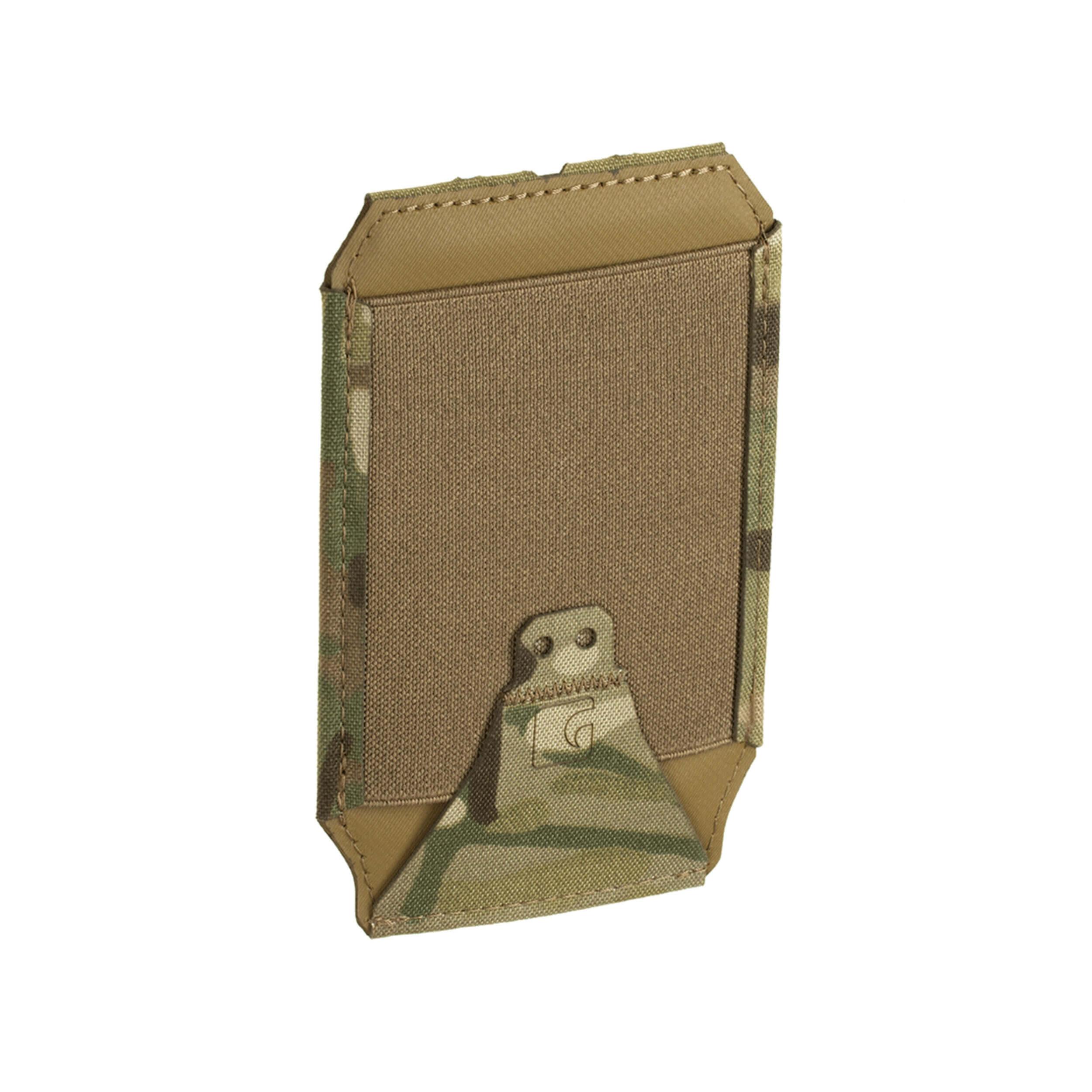Clawgear 5,56mm Low Profile Magazin Tasche Multicam